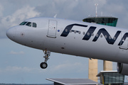 Airbus A321-211 (OH-LZF)