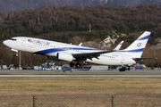 Boeing 737-85P/WL (4X-EKH)