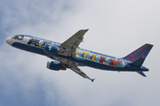 Airbus A320-214 (OO-SND)