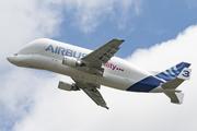 Airbus A300B4-608ST Super Transporter (F-GSTC)