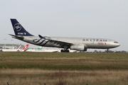 Airbus A330-243 (B-6538)