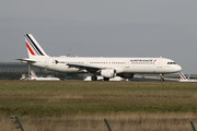 Airbus A321-111 (F-GMZD)