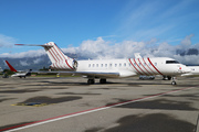 Bombardier Global 6500 (CS-DOU)