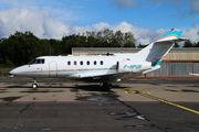 Raytheon Hawker 800XP