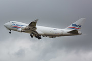 Boeing 747-4H6F (VP-BCV)