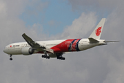 Boeing 777-39L/ER (B-2047)