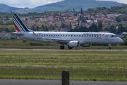 Embraer ERJ-190 STD (F-HBLP)