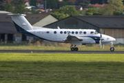 Beech Super King Air 350 (F-HPGA)