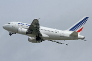 Airbus A318-111 (F-GUGN)