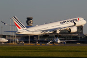 Airbus A350-941 (F-HTYD)