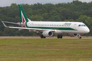 Embraer ERJ-190-100LR 190LR  (EI-RNC)