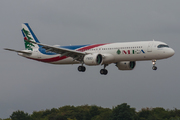 Airbus A321-271NX (T7-ME1)
