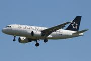 Airbus A319-112 (9A-CTI)