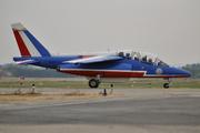 Dassault/Dornier Alpha Jet E (F-TETF)