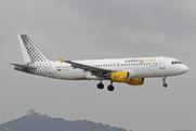 Airbus A320-214 (EC-HQJ)