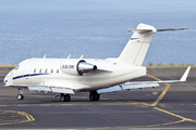 Bombardier CL-600-2B16 Challenger 604 (2-SLOW)