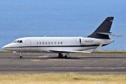 Dassault Falcon 2000 (N644RV)