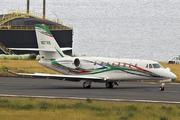 Cessna 680 Citation Sovereign+ (N37VR)