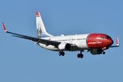 Boeing 737-8JP (LN-NIH)
