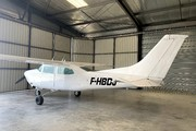 Cessna T210L Turbo Centurion