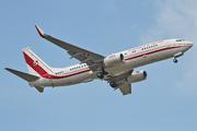 Boeing 737-8TV/BBJ2