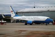 Boeing C-40B (737-7DM)BBJ