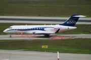 Bombardier BD-700-1A10 Global 6000