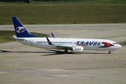 Boeing 737-8Q8/WL (OK-TSD)
