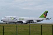 Boeing 747-481/BDSF