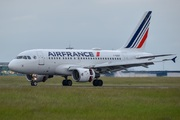 Airbus A318-111 (F-GUGO)