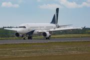 Airbus A319-115X/CJ (LX-MCO)
