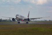 Boeing 777-FDZ (A7-BFX)