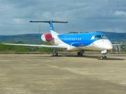 Embraer ERJ-145EU (F-GRGE)