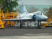 Dassault Mirage 2000C (5-OA)