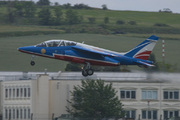 Alpha Jet E (F-TELJ)
