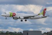 Embraer ERJ-190-100LR 190LR  (CS-TPS)