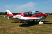 Robin DR401-120 (F-HKRO)