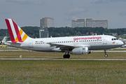 Airbus A319-132 (D-AGWD)
