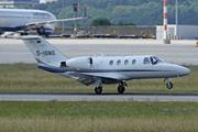 Cessna 525A Citation CJ1 (D-IGME)