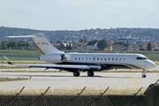Bombardier BD-700-1A10 Global Express (EC-JIL)