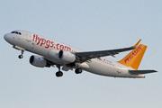 Airbus A320-214/WL (TC-DCB)