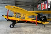 Aviat Aircraft A-1C-2OO Husky