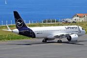 Airbus A320-271N (D-AIJE)
