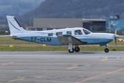 Piper PA-32 R-301 T Saratoga (T7-CLM)