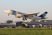 Airbus A330-243 (SU-GCE)