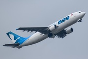 Airbus A300B4-622R(F) (TC-MCC)