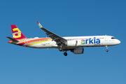 A321-251NXLR (4X-AGK)