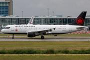 Airbus A320-214 (C-FXCD)