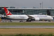 Boeing 787-9 Dreamliner (TC-LLD)