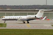 Gulfstream Aerospace G-550 (G-V-SP) (D-ADCB)